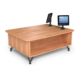 Sync Scoring Tablet Mounted 1220X1220
