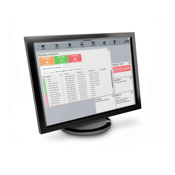 Sync Pos Back Office