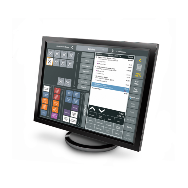 Sync Pos Table Management 1220X1220