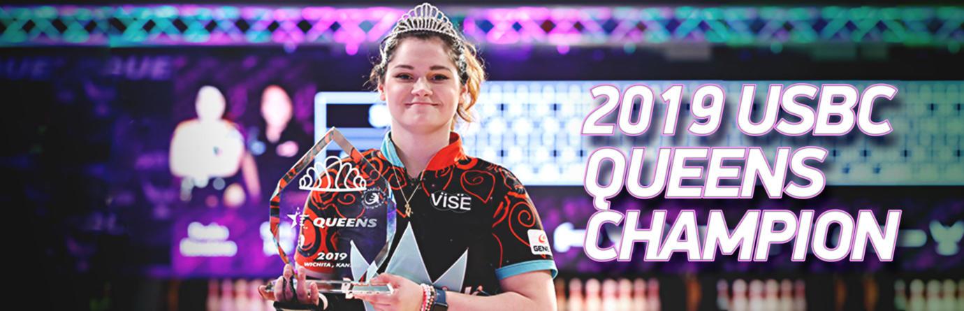 Pro Staff Banner Kovalova Dasha Queens 2760X890