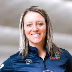 Pro Staffer Valerie Becier Headshot