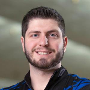 Pro Staffer Michael Davidson Headshot