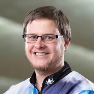 Pro Staffer Matthew Kuba Headshot