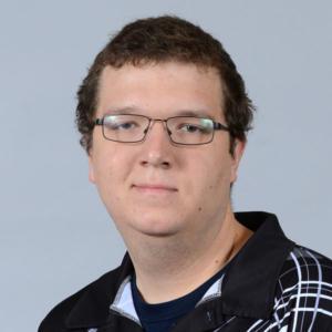 Pro Staffer Cameron Weier Headshot