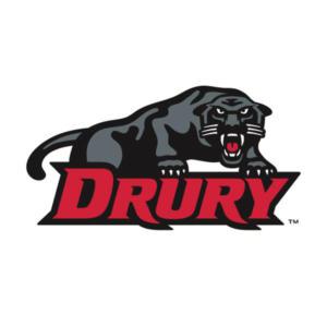 Drury College athletics logo