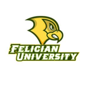 Felician University athletic logo