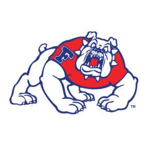 Fresno State athletic logo