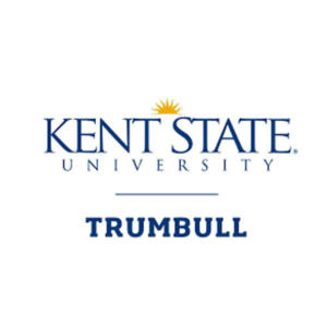 Kent State Trumbull University logo