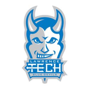 Lawrence Tech University Athletic Logo