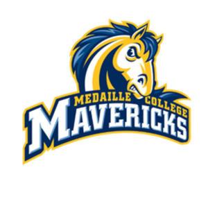 Medaille University athletic logo image