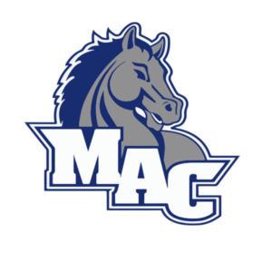 Mount Aloysius College athletic logo image