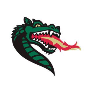 University of Alabama Birmingham athletic Logo